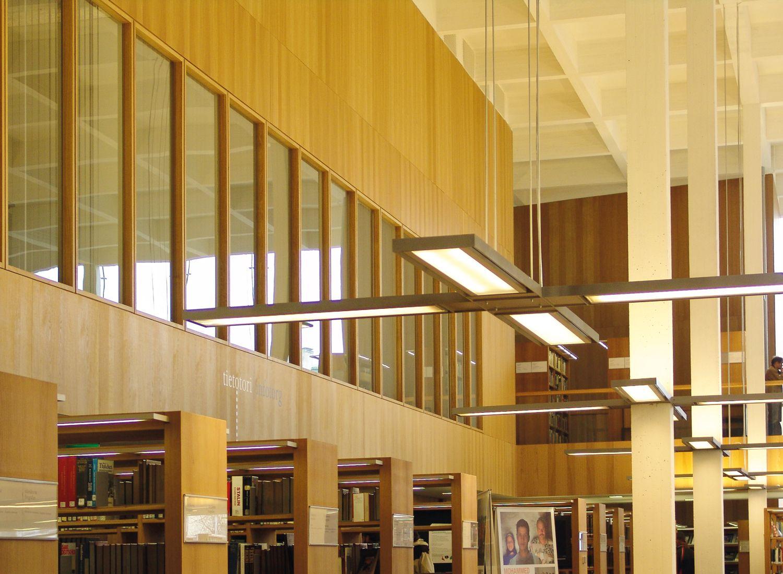 Nikkilän Kirjasto